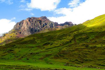 Tour Lares to Huaran 5D/4N