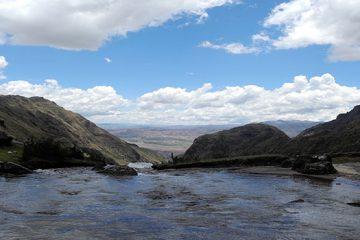 Urubamba – Lares – Machu Picchu4D/3N