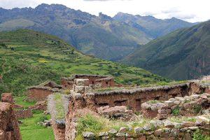 Cusco to Uchuy Qosqo 4D/3N