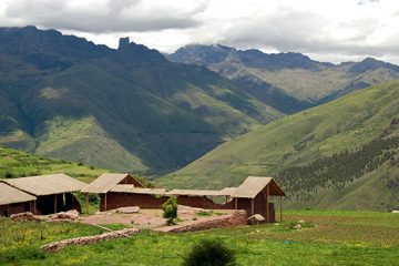 Cusco to Uchuy Qosqo 3D/2N
