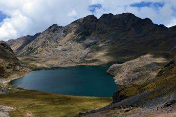 Yanahuara – Lares to Machu Picchu 4D/3N