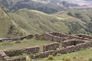 Mystical Path of the Incas 1D