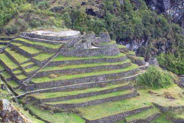 Classic Inca Trail  to Machu Picchu 4D/3N