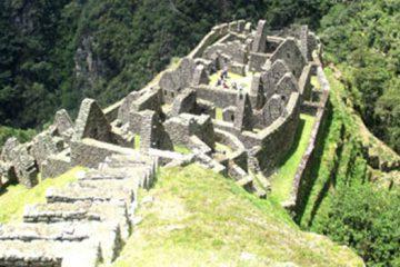 Classic Inca Trail to Machu Picchu 2D/1N